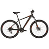 "ORBEA MX 50 27,5"" - VTT - orange/noir"